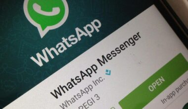WhatsApp Download Latest Beta APK Update