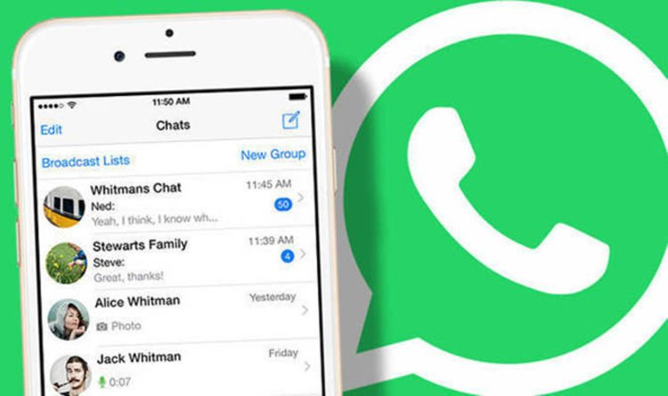 WhatsApp Web: Latest Update for March 2018