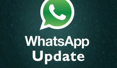 Whatsapp Latest BETA APK Update