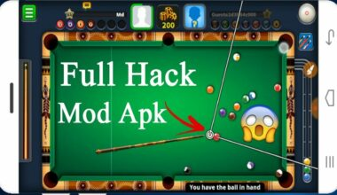 8 Ball Pool Hack Full Version Mod APK Download for March 2018