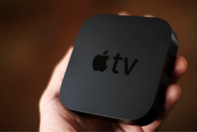 Apple TV Jailbreak April 2018