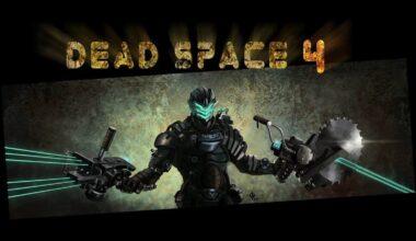 Dead Space 4 - April 2018