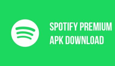 Download Spotify APK for Android