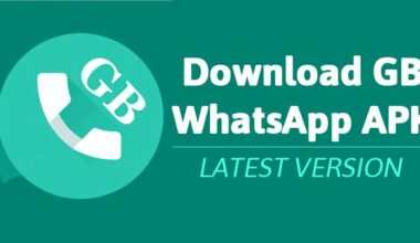 GBWhatsApp Full Version Download for March 2018