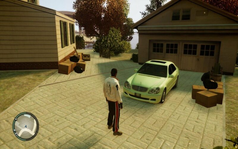 GTA 4 Full Version Download for March 2018