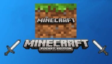 Minecraft: Pocket Edition APK Full Version April 2018
