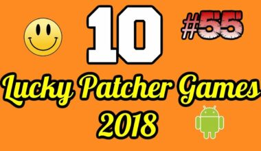 Lucky Patcher APK Full Version (April 2018)