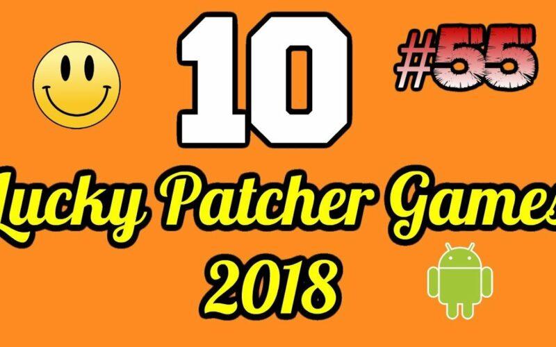 Lucky Patcher APK Full Version (April 2018)