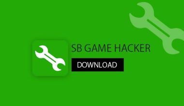 SB Game Hacker Full Version Download for March 2018