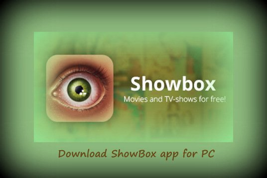 ShowBox Legal Status - April 2018