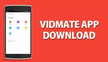 VidMate Download Official APK Download for May 2018
