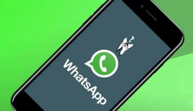 WhatsAp Web Make and Receive Calls in April 2018
