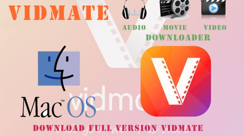 Download Vidmate For Free And Get Whatsapp Clips