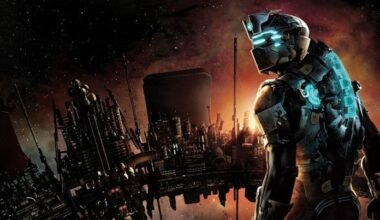Release Date For Dead Space 4