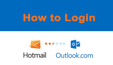 New Hotmail Login