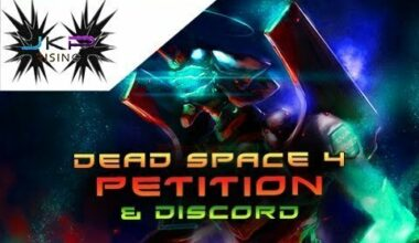#SaveDeadSpace4