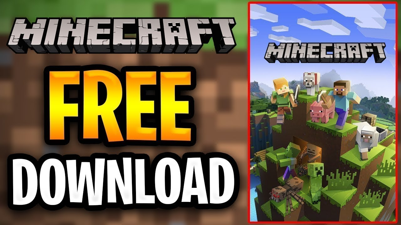 games minecraft for free download