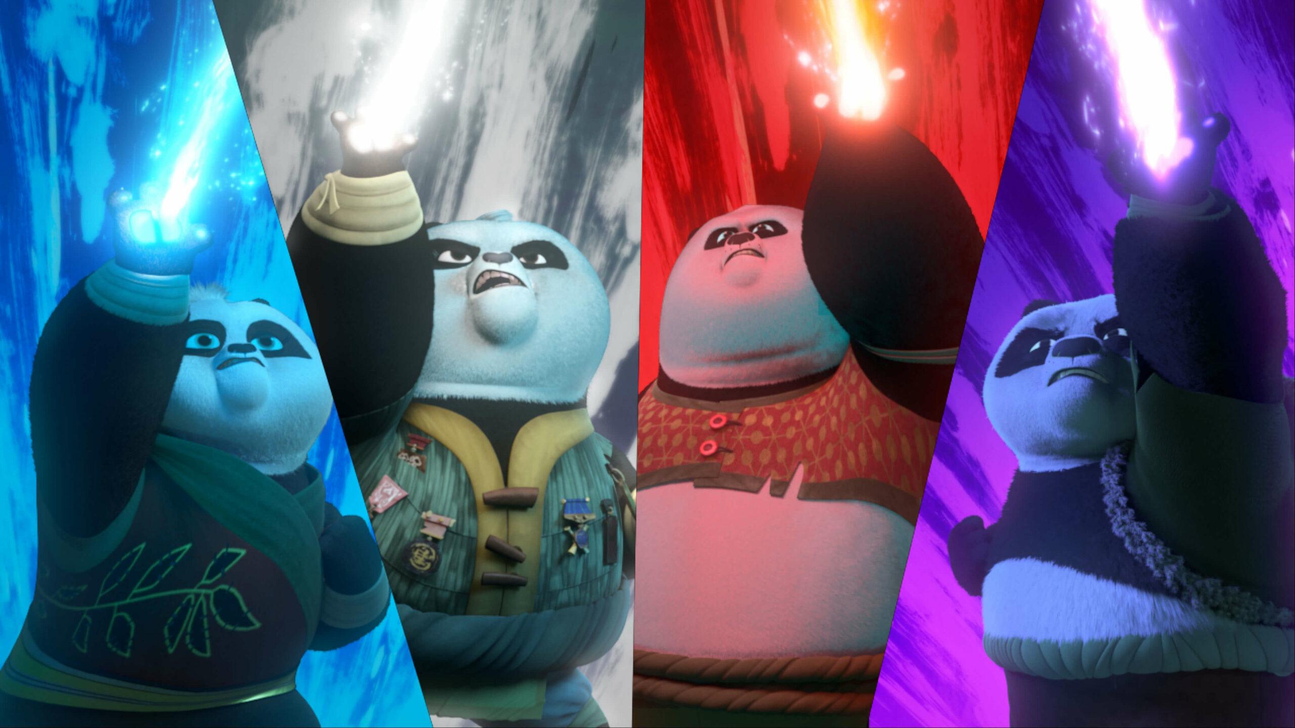 Kung Fu Panda 4 Is It Coming To The Big Screen Soon