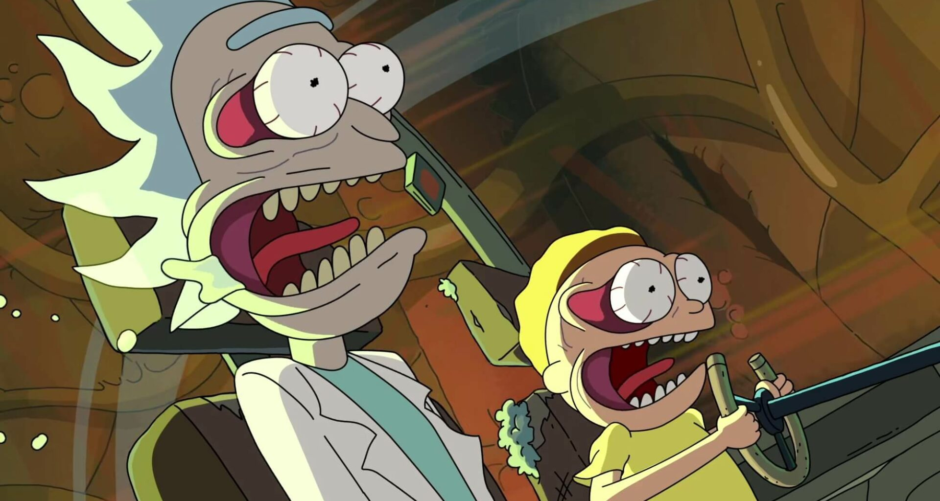 Stream Rick And Morty