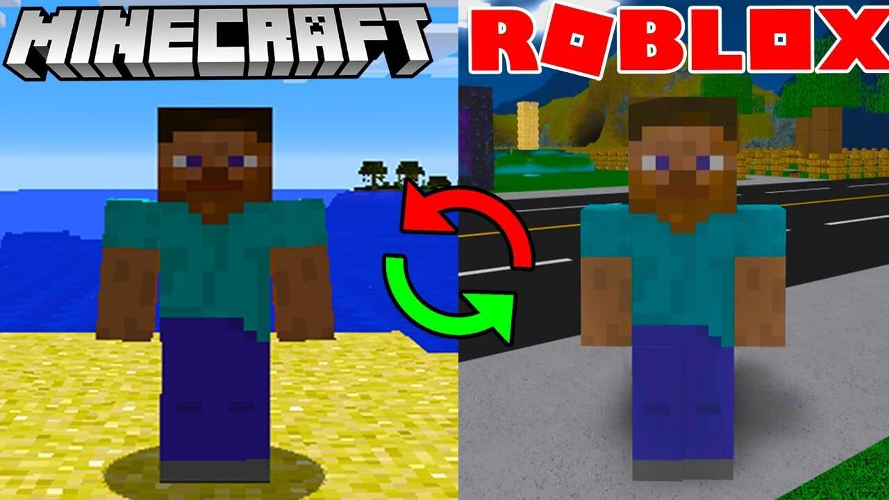 Ten Reasons Why Minecraft Is Better Than Roblox