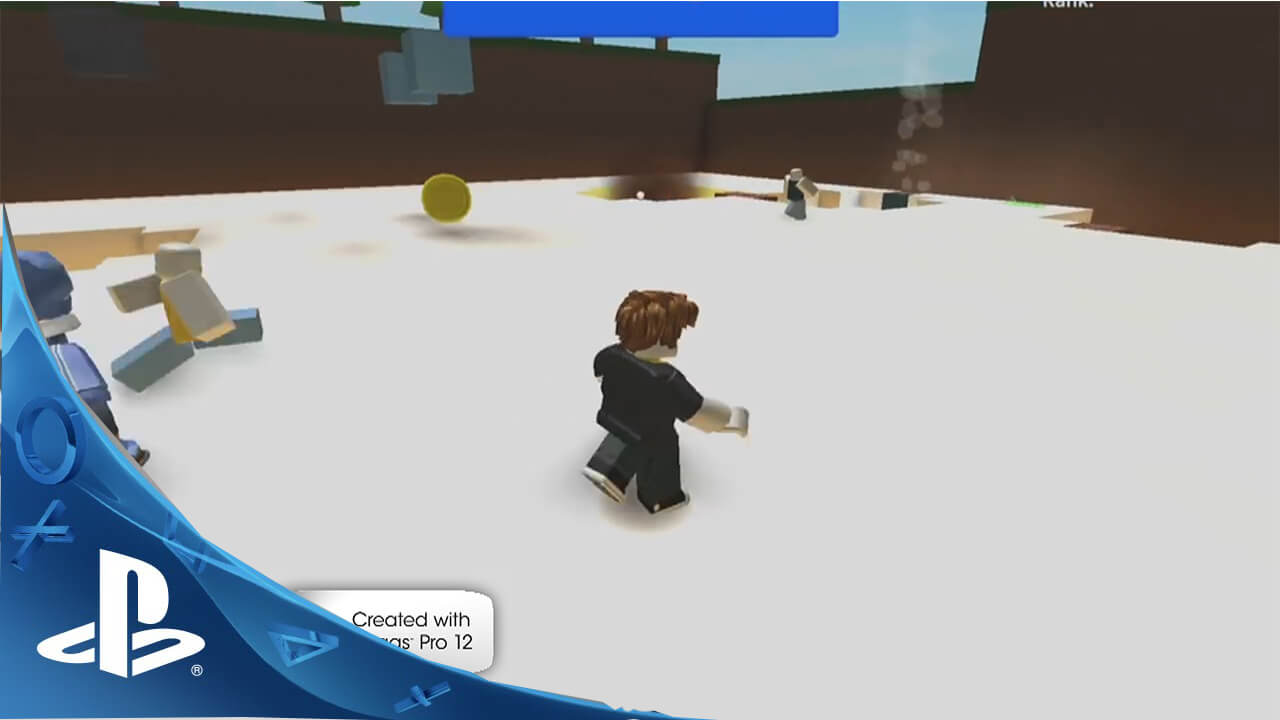 Roblox Ps4 Games A Closer Look At Roblox Is It Ready To Conquer Ps4