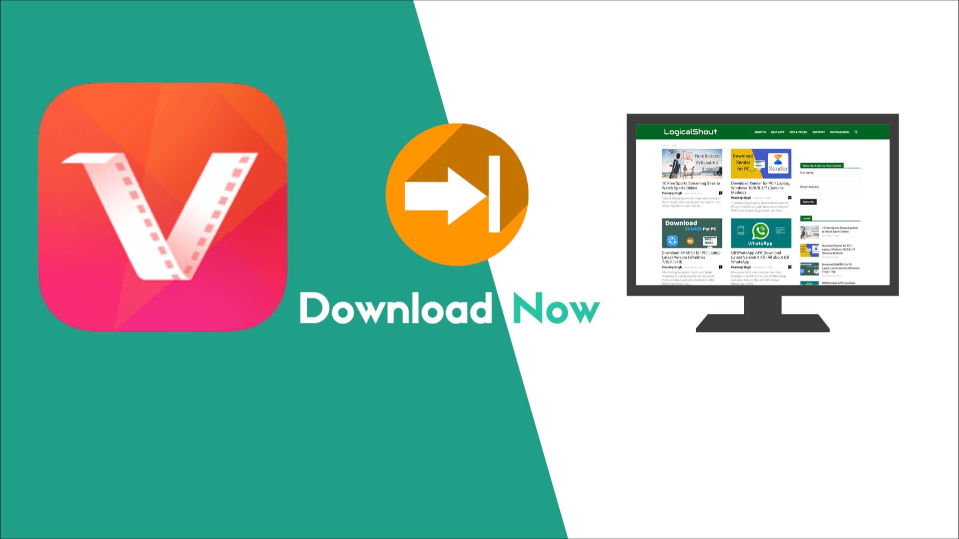 Vidmate Pc Download In 2020 Available Now For Free