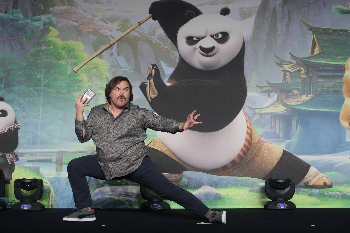 Is Kung Fu Panda 4 Going To Be Released This Year
