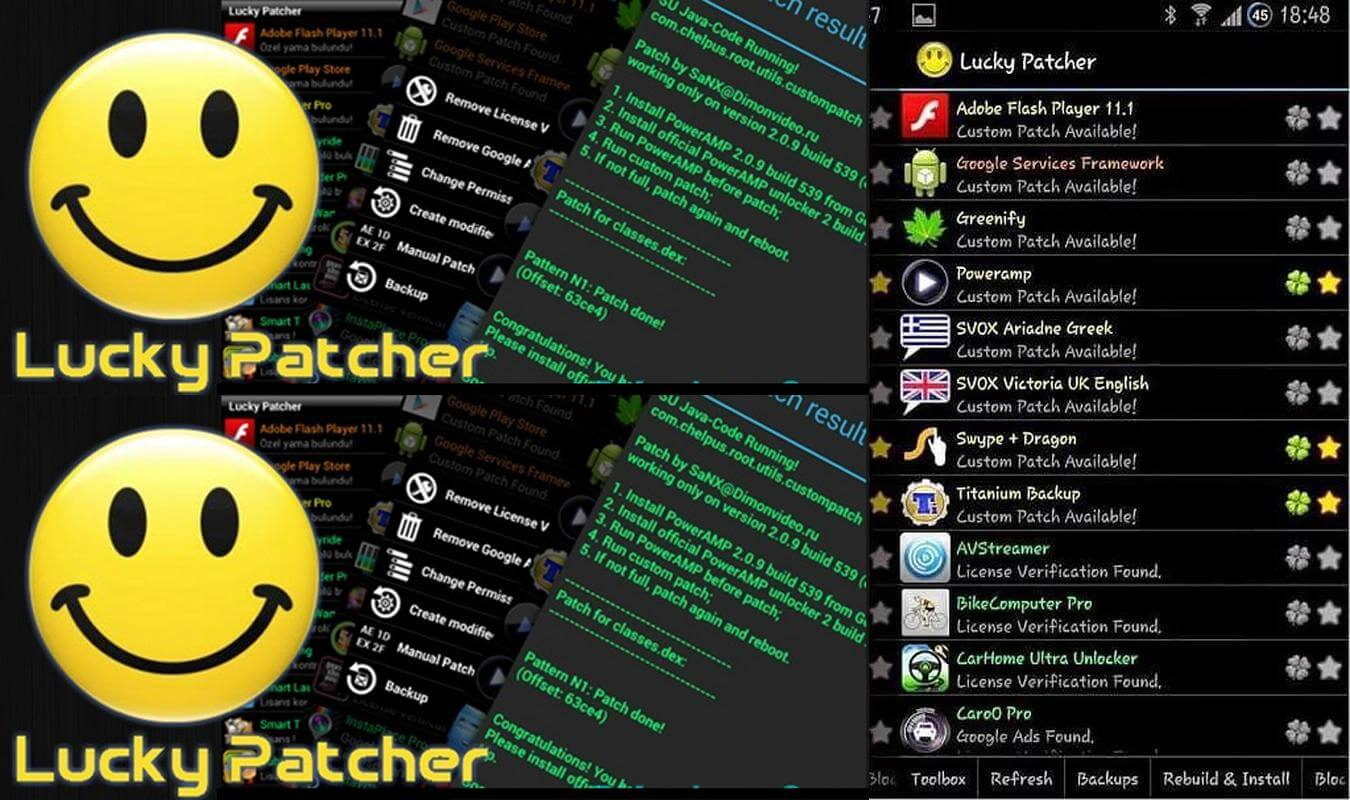 Lucky Patcher Downloader And Is Apkpure Safe For You