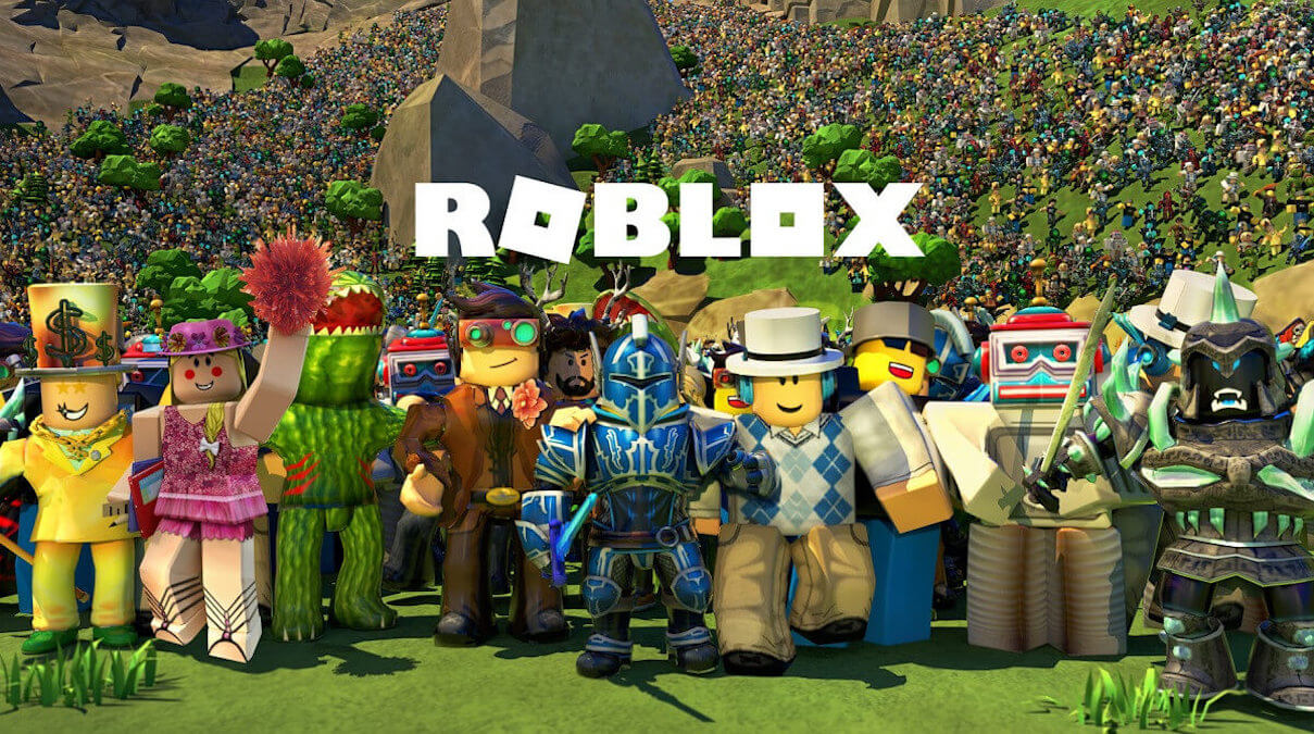 Is Roblox Finally Coming To Ps4 For Free This Year
