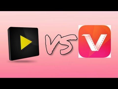 videoder vs vidmate