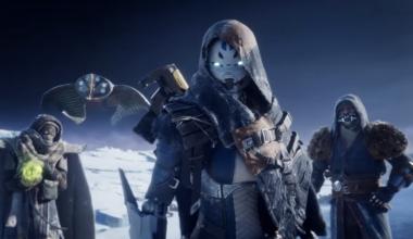 Destiny 2 Update 2.09