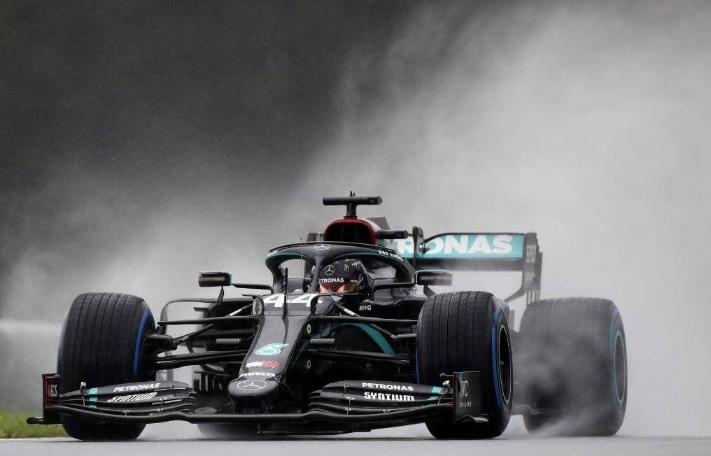 F1 2020 Update 1.15