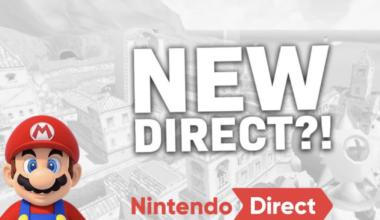 Nintendo Direct February 2021
