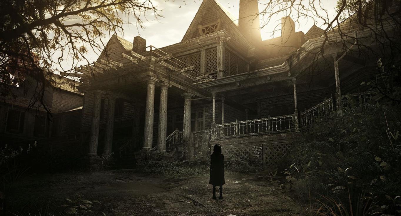 Resident Evil 7 Update 1.08