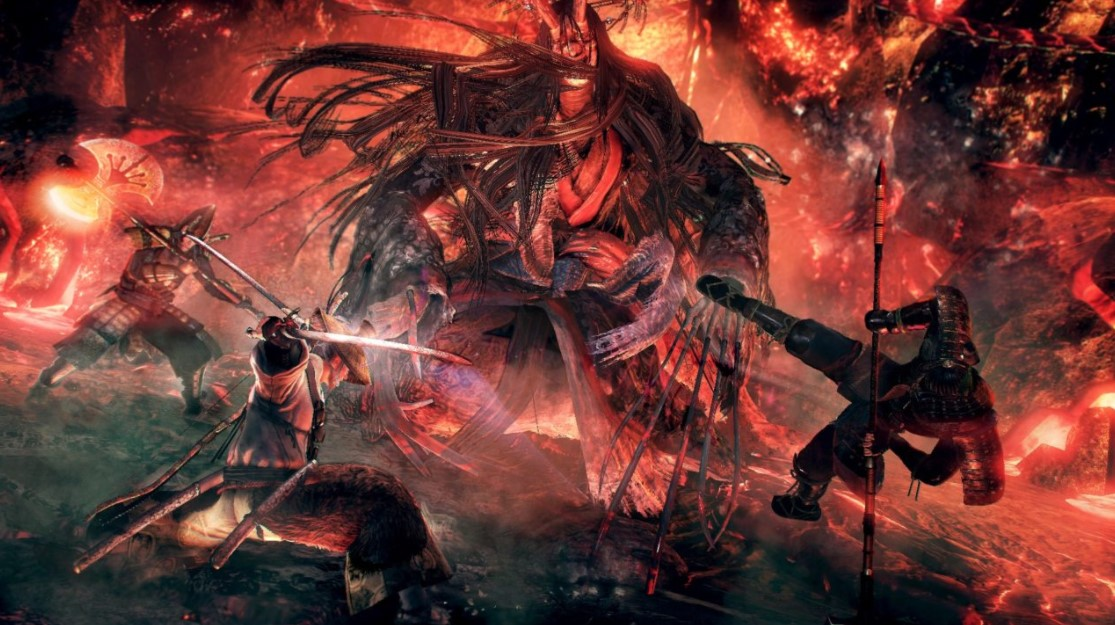 nioh 2 update 1.23 patch notes