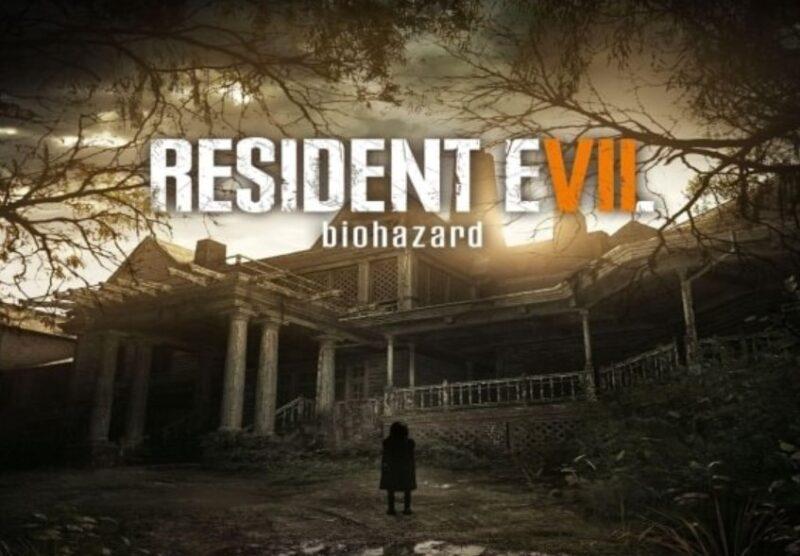 resident evil 7 biohazard update 1.09