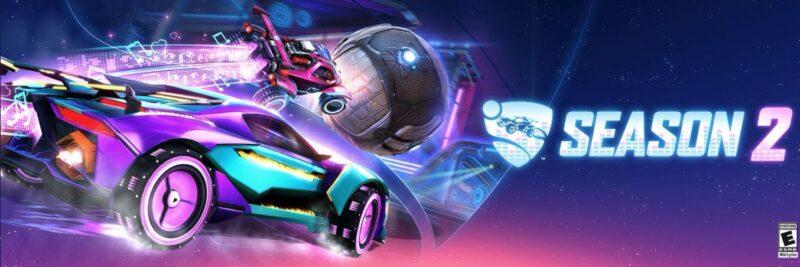 rocket league update 1.90