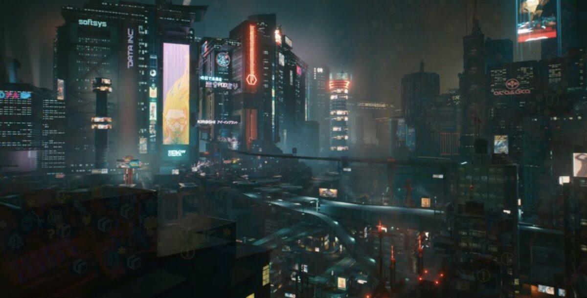 Cyberpunk 2077 Update 1.13 Release Date