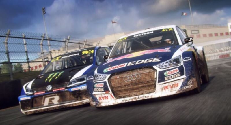 Dirt Rally 2.0 Update 1.17 Patch Notes