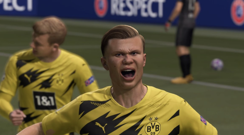 FIFA 21 Update 1.12 Patch Notes