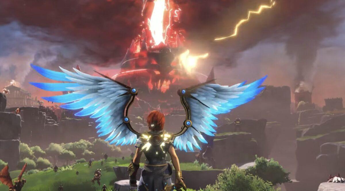Immortals Fenyx Rising Update 1.11