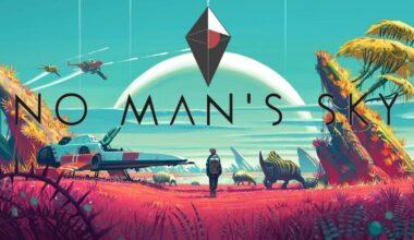 No Mans Sky Companions Update 3.22