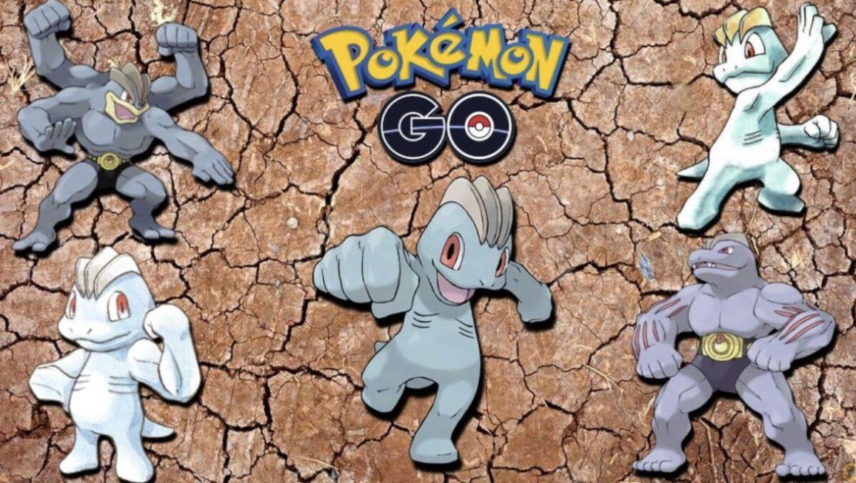 Pokemon Go Community Day March 2021