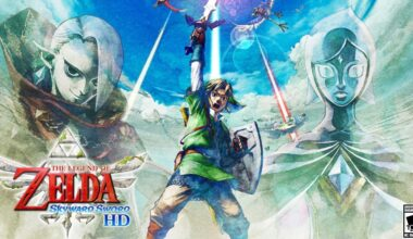 Skyward Sword Nintendo Switch