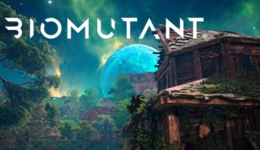biomutant pc requirements
