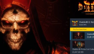 diablo 2 resurrected system requirements