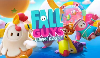 fall guys xbox one release date