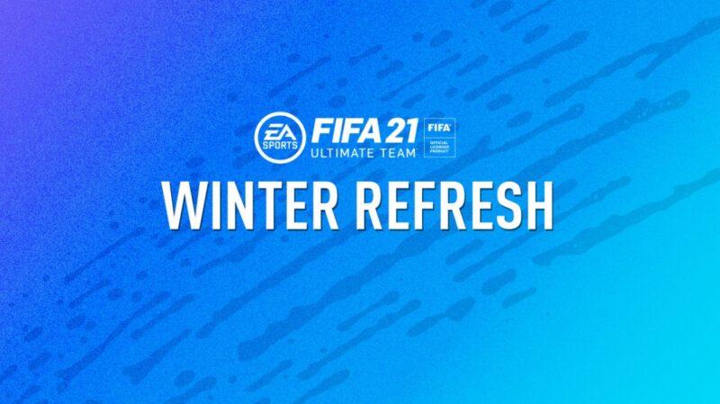 fifa 21 winter refresh