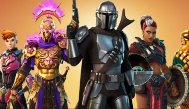 fortnite update 3.05