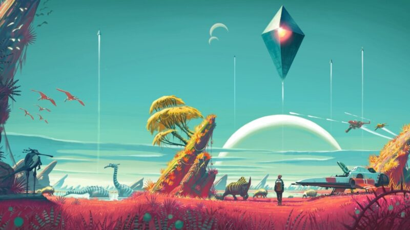 no mans sky update 3.20